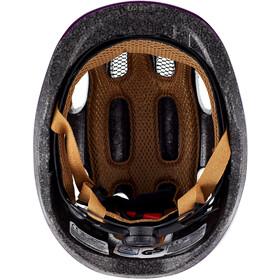 ABUS Smiley 2.0 Helmet Kids royal purple